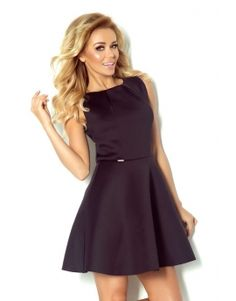 Little black dress #fashioneda