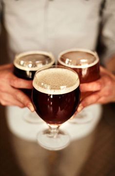 How Drinking 3 Glasses Of Beer A Day Is Good For You