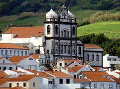Faial Island, Azores, Portugal