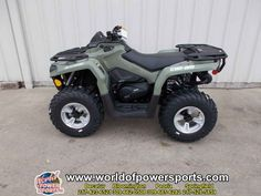 New 2017 Can-Am OUTLANDER OUTLANDER 450 DPS ATVs For Sale in Illinois. 2017 Can-Am OUTLANDER OUTLANDER 450 DPS, New 2017 CAN-AM OUTLANDER 450 DPS ATV owned by our Springfield store and located in SPRINGFIELD. Give our sales team a call today - or fill out the contact form below.