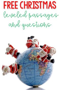 Holidays Around the World - FREE Christmas in the United States