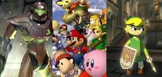 Toplist Results: The 25 Best GameCube Games of All-Time - It was belittled for its default purple paintjob and silly (but functional!) lunchpail handle, but the Nintendo GameCube had a pretty special library. After tallying up thousands of ballots, Dorkly readers have narrowed down the GC's formidable collection of games down to a chosen few, and we've assembled a rundown of the results below. http://www.dorkly.com/post/69055/toplist-results-the-25-best-gamecube-games-of-all-time