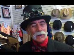 Doc Phineas'Steampunk Imaginarium