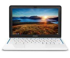 HP ヒューレット・パッカード Chromebook 11 クロームブック (Samsung Exynos 5250 1.7GHz/2GB/SSD16GB/11.6inch/Chrome OS/White-Blue) 並行輸入品, http://www.amazon.co.jp/dp/B00FJXVRM8/ref=cm_sw_r_pi_awdl_Jii8ub0E42YXA