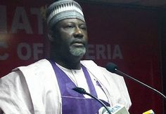 It is impossible to impregnate Mrs. Tinubu says Dino Melaye   The All Progressives Congress member representing Kogi West Senatorial District Senator Dino Melaye on Thursday said he called Senator Oluremi Tinubu a stupid woman on the floor of the Senate during an executive session because she also referred to him as a dog and a thug. Melaye who addressed parliamentary reporters in the National Assembly however denied using vulgar words against Oluremi the wife of the leader of the APC…