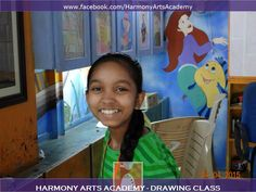 Student's Profile: Priyanshi Kumari