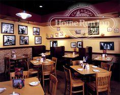 Home Run Inn restaurant on Archer Ave. in Chicago