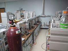 laboratory | File:Gas Chromatography Laboratory - (1).jpg - Wikimedia Commons