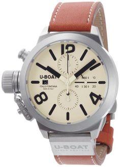 U-Boat Men's 2268 Classico - WATCH