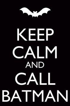 Keep Calm - Spoki
