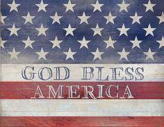 Jada Venia x God Bless America Light Box Insert Veterans Day Poem, Photo Boxes, Shine The Light, Happy July, Wooden Keepsake Box, Old Glory, God Bless America, Christian Gifts, Jada