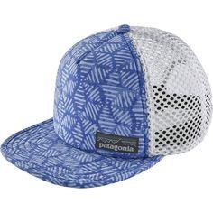 1425ab04623 Patagonia - Duckbill Trucker Hat Outdoor Wear