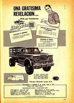 DeSoto 1961 advertising