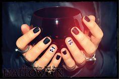 Halloween // Nail