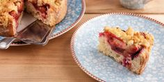 Free Image on Pixabay - Cake, Plum Cake, Streusel Cake Dump Cake Recipes, Dessert Recipes, Rhubarb Dump Cakes, Island Cake, Depression Era Recipes, Streusel Cake, German Cake, Plum Cake, Baking Flour