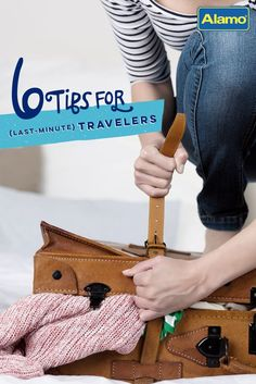 Maybe departure day snuck up on you, or maybe you were bitten by a travel bug. Here are six tips to help you get out the door, pronto! (scheduled via http://www.tailwindapp.com?utm_source=pinterest&utm_medium=twpin&utm_content=post7554966&utm_campaign=scheduler_attribution)