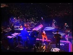 Bee Gees - Nights On Broadway (Live-HQ)