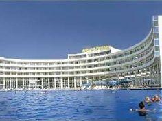 Майски празници в ТОП хотел Първа линия, All Inclusive в РИУ Хелиос Палас, Сл. бряг