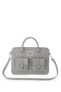 Love the neutral color and its refreshing simple look.