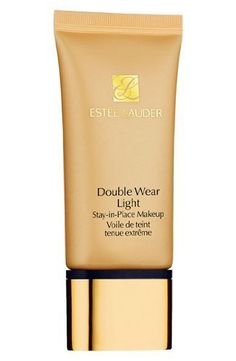 Estee Lauder Double Wear Light Stay - in - place Makeup (Intensity 2.0), 1 Fl Oz. * You can find out more details at the link of the image.