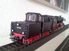 Märklin 3084 Dampflokomotive BR 50