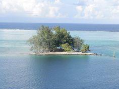 Beyond the Back Door: Raiatea, French Polynesia