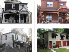ANOTHER 13 SCARY HOUSES TURNED INTO SPECTACULAR HOMES BY: ELIZABETH LILLY http://www.thisoldhouse.com/toh/photos/0,,20959914,00.html