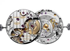 The back of the Galet Traveller World features a transparent sapphire crystal revealing the complexity of the Caliber self-winding movement, chronometer certified by the Besançon Observatory in France. Mechanical Force, Cool Watches, Personalized Items, Travel, Globe, Sapphire, France, Crystal, Viajes