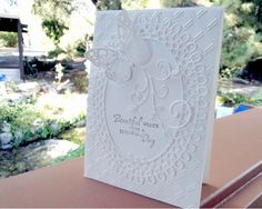 Vellum Butterfly wishes by jasonw1 - Cards and Paper Crafts at Splitcoaststampers