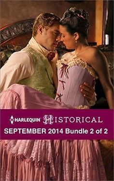 Annie Burrows, Laura Martin and Michelle Styles - Harlequin Historical September 2014 - Bundle 2 of 2: Lord Havelock's List\Saved by the Viking Warrior\The Pirate Hunter