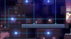 BLACKHOLE erscheint noch diesen August für Xbox One und PS4  BLACKHOLE ist ein äußerst anspruchsvolles Jump n Run mit über 15 Stunden Story voller Sci-Fi-Comedy und Puzzles die die Regeln der Physik gehörig auf den Kopf stellen.  Das Ende scheint gewiss als die Crew der Raumfähre Endera in ein schwarzes Loch gesogen wird. Zu ihrem Glück landet die Besatzung jedoch auf Entity  einem nicht identifizierten Objekt das auf den ersten Blick auch ein Planet sein könnte.  Das erste Crewmitglied das…