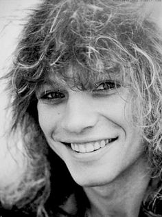 Runaway : The 80's Bon Jovi Blog
