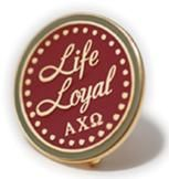 Life Loyal Alpha Chi Omega, I became Life Loyal this past wakened at Convention! You can too, and do it for smaller sums over a yr! Our foundation is doing amazing things,find out what & start leaving your legacy. @axoatthearch