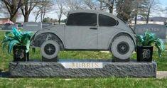 VW Bug Richard Burris (1949 - 1993) - Find A Grave Photos
