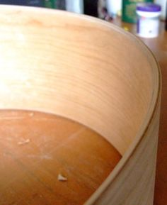 Build Your Own Beautiful Custom Snare Drum