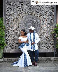 White African Couple Clothing/ Bride and Groom Outfit/ Traditional Wedding/ African Clothing/ Prom Couple Outfit/ Kitenge/ Dashiki/ Kente Couples African Outfits, Couple Outfits, African Fashion Dresses, African Dress, African Print Wedding Dress, African Wedding Attire, African Weddings, African Traditional Wedding Dress, Traditional Wedding Attire