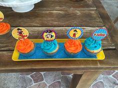 Dragon Ball Z, Birthday Cake, Desserts, Food, Dragon Dall Z, Tailgate Desserts, Deserts, Birthday Cakes, Essen