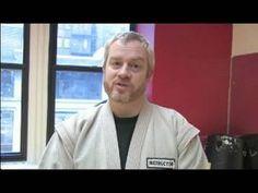 How to Do Sambo Martial Arts : Doing an Open Hand Strike in Sambo Martia...