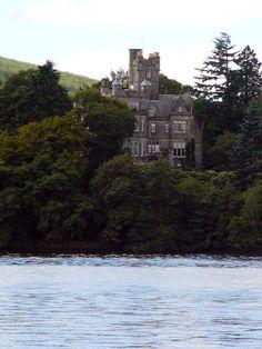 Image detail for -File:Loch Lomond Arden House.jpg - Wikipedia