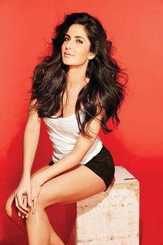 Bollywood actress Katrina Kaif