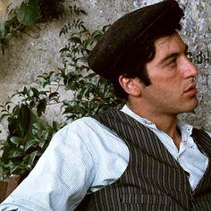 BROTHERTEDD.COM - saoirseronan: Al Pacino as Michael Corleone in... Keanu Charles Reeves, Keanu Reeves, Bae, Blockbuster Film, Film Reels, Al Pacino, Upcoming Movies, The Godfather, Fine Men