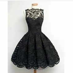 Vestido rodado <3