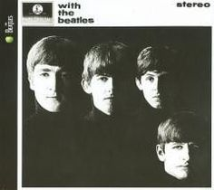 Pop:The Beatles-WITH THE BEATLES