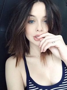 Read Acacia (Brinley) Clark from the story Faces by Flauscheball (h o n e y) with reads. Name: Acacia Brinley ClarkAlter: Tumblr Face, Grunge Hair, Tumblr Girls, Pretty Face, Pretty People, Hair Goals, Hair Inspiration, Your Hair, Makeup Looks