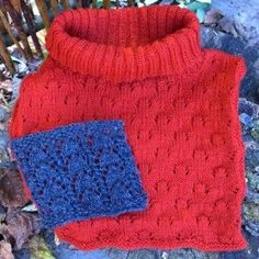 Knit Crochet, Turtle Neck, Knitting, Sweaters, Crafts, Gloves, Diy, Fashion, Moda