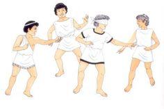ΠΑΡΑΔΟΣΙΑΚΑ ΠΑΙΧΝΙΔΙΑ New Kids Toys, Greek History, Simple Minds, Ancient Greece, Physical Education, Old Photos, Disney Characters, Fictional Characters, Disney Princess