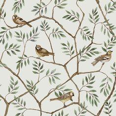 Morgongava Wallpaper Collection