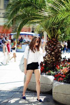 Jestem Kasia / summer loading //  #Fashion, #FashionBlog, #FashionBlogger, #Ootd, #OutfitOfTheDay, #Style