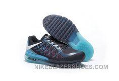 hot sale online 688fc 3b29c Authentic Nike Air Max 2017 3D Black Blue Pink Super Deals FsDzX, Price  69.50