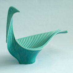 Jade Bird Bowl, Jonathan Adler
